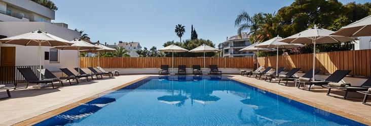 Servicios e instalaciones hotel casa vilella en sitges web oficial - Casa vilella sitges ...